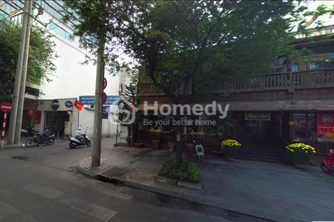 Cho thuê mặt bằng 2 mặt tiền Đồng Nai, phường 15, quận 10