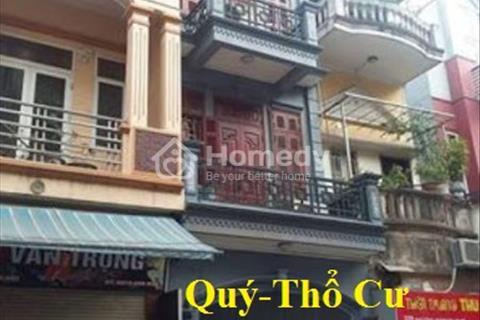 Cho thuê mặt phố Trần Phú - Hoàn Kiếm diện tích 90 m2, mặt tiền 7 m. Giá 55 triệu/tháng