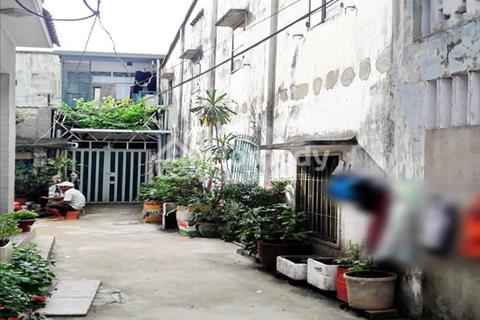 Cần bán gấp nhà nhà trọ 8 phòng hẻm 308 Huỳnh Tấn Phát