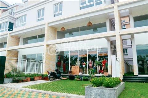 Bán căn mặt tiền kinh doanh ngay biệt thự Dragon Parc 1 đường Nguyễn Hữu Thọ