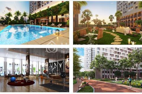 Vị trí độc tôn hot nhất khu Đông, giá 1,15 tỷ căn hộ mặt tiền đường Xa lộ Hà Nội