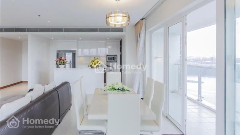 Bán căn hộ đảo Kim Cương 107 m2 2 phòng ngủ, nội thất đầy đủ - 7