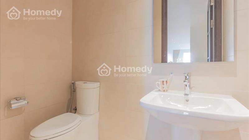 Bán căn hộ đảo Kim Cương 107 m2 2 phòng ngủ, nội thất đầy đủ - 4