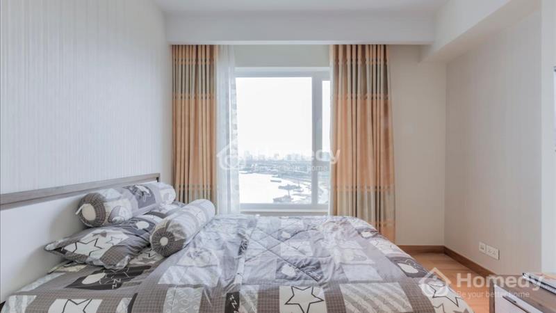 Bán căn hộ đảo Kim Cương 107 m2 2 phòng ngủ, nội thất đầy đủ - 8