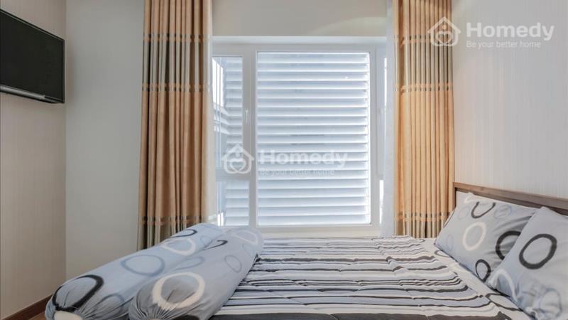 Bán căn hộ đảo Kim Cương 107 m2 2 phòng ngủ, nội thất đầy đủ - 10