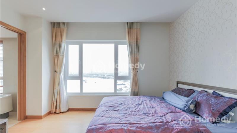 Bán căn hộ đảo Kim Cương 107 m2 2 phòng ngủ, nội thất đầy đủ - 9