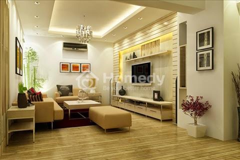 Cần bán căn hộ cao cấp River Gate 3 phòng ngủ, giá tốt chỉ 6,8 tỷ