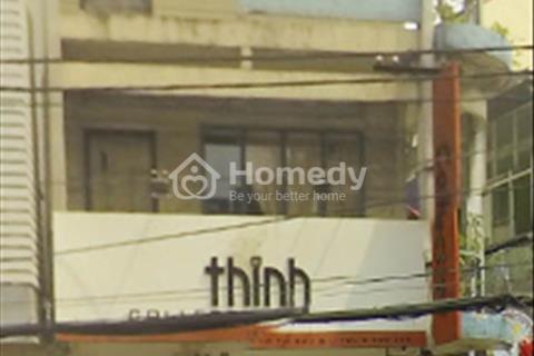Cho thuê mặt bằng 2 mặt tiền đường Lý Thường Kiệt, phường 7, quận 10