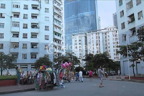 Chung cư B3C Trung Hòa, Cầu Giấy. Diện tích 61 m2