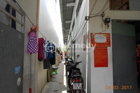 Bán nhà trọ đường Nguyễn Văn Linh, Ninh Kiều, thành phố Cần Thơ