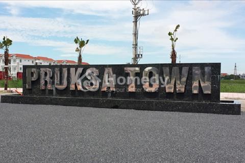 Khu đô thị Pruksa Town