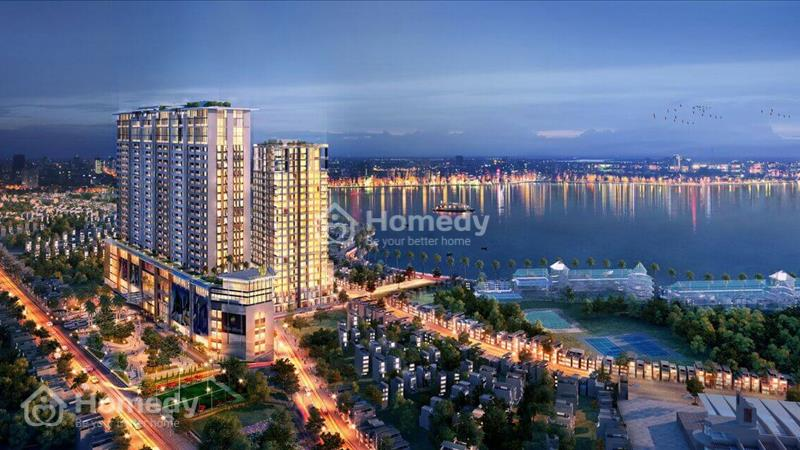 Chung cư đáng sống nhất Hà Thành chỉ có Sun Grand City Thụy Khuê, Chiết khấu tới 1,7 tỷ  - 1