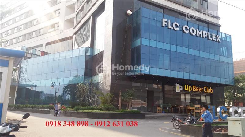 Chung cư FLC Complex cho thuê mặt bằng trung tâm thương mại  làm showroom, văn phòng hoặc ngân hàng - 1