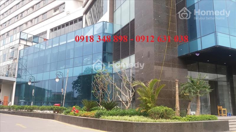 Chung cư FLC Complex cho thuê mặt bằng trung tâm thương mại  làm showroom, văn phòng hoặc ngân hàng - 2