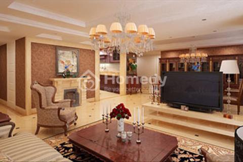 Bán chung cư cao cấp Mandarin Garden 114 m2 giá rẻ