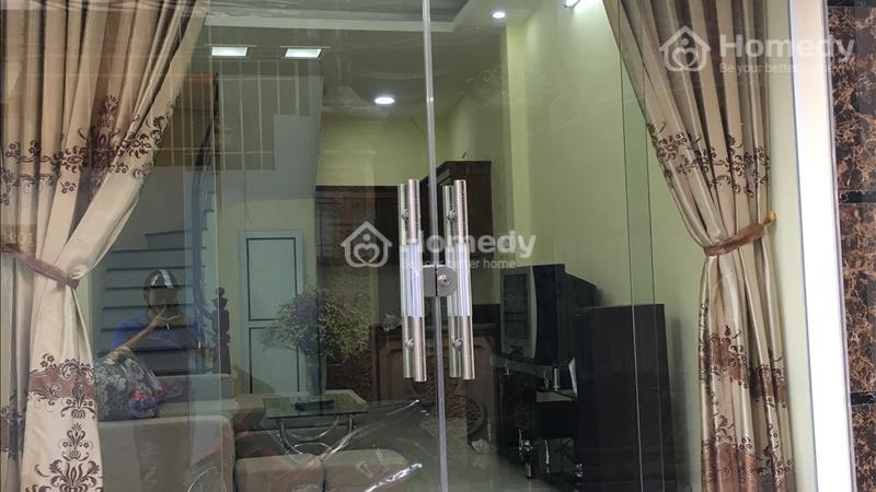 Cần bán nhà trên ngõ 192 Lê Trọng Tấn, Hà Nội - 2