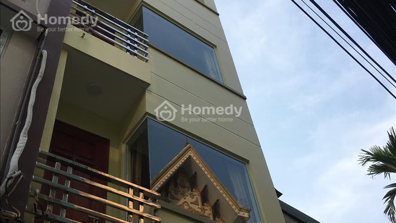 Cần bán nhà trên ngõ 192 Lê Trọng Tấn, Hà Nội - 7