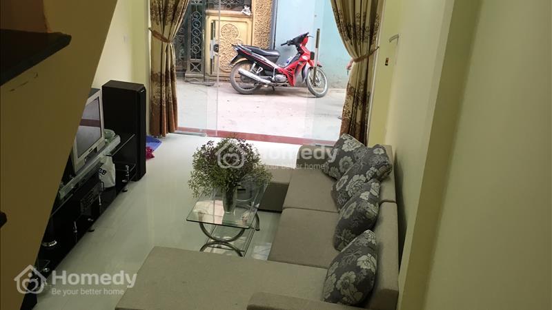 Cần bán nhà trên ngõ 192 Lê Trọng Tấn, Hà Nội - 4