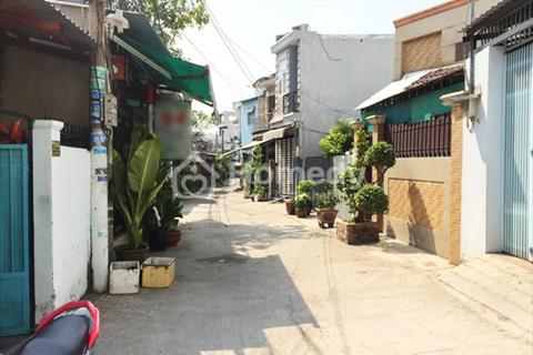 Bán gấp nhà nát tiện xây mới mặt tiền đường số 29, Tân Kiểng, quận 7