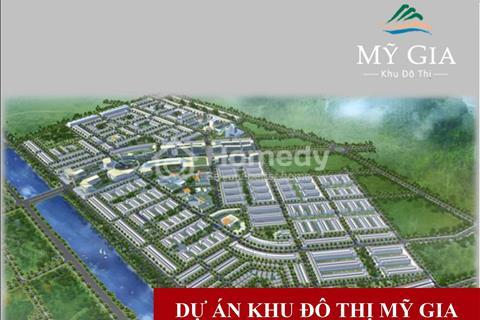 Bán đất nền dự án Mỹ Gia, Nha Trang, Khánh Hòa