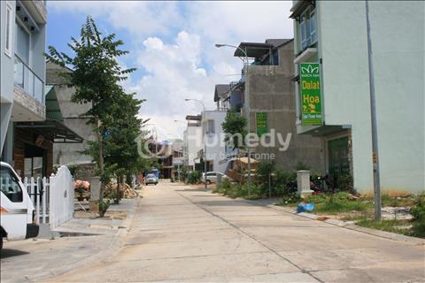 Bán khách sạn 10 phòng nằm ngay đường Nguyễn Thị Nghĩa - Phường 2 - Đà Lạt
