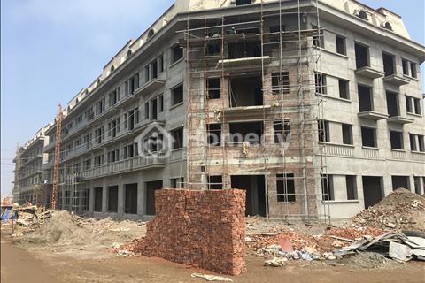 Bán suất ngoại giao liền kề Phú Lương khu đô thị mới Phú Lương giá từ 29 triệu/m2