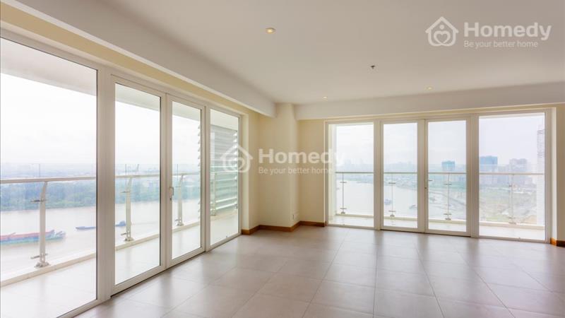 Cho thuê căn hộ tầng cao Tower 3 Brilliant Đảo Kim Cương - 12