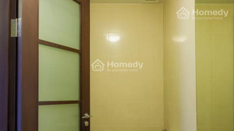 Cho thuê căn hộ tầng cao Tower 3 Brilliant Đảo Kim Cương - 9