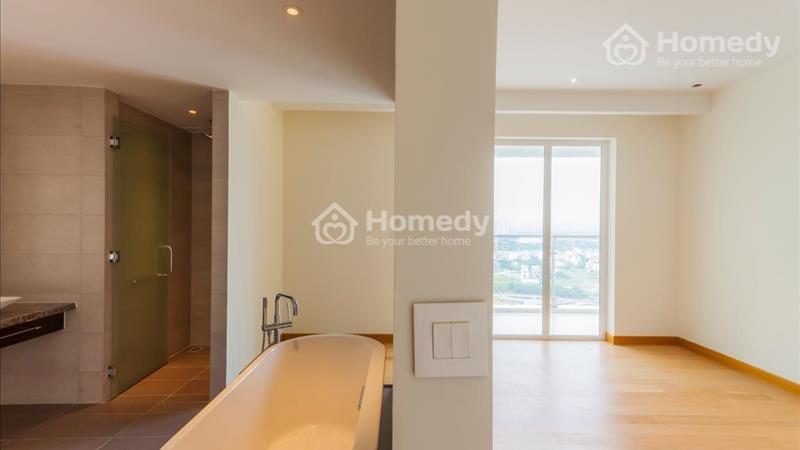 Cho thuê căn hộ tầng cao Tower 3 Brilliant Đảo Kim Cương - 3
