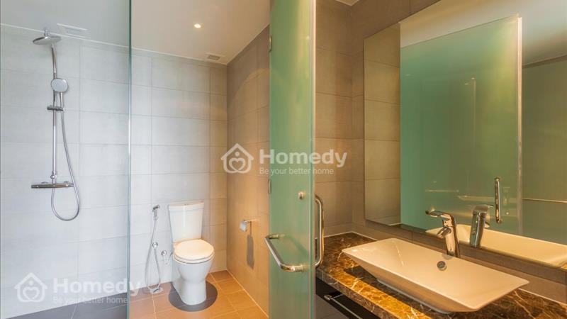 Cho thuê căn hộ tầng cao Tower 3 Brilliant Đảo Kim Cương - 17