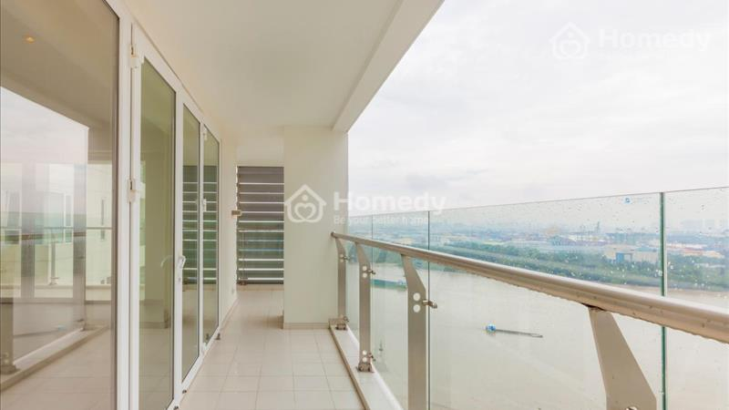 Cho thuê căn hộ tầng cao Tower 3 Brilliant Đảo Kim Cương - 15