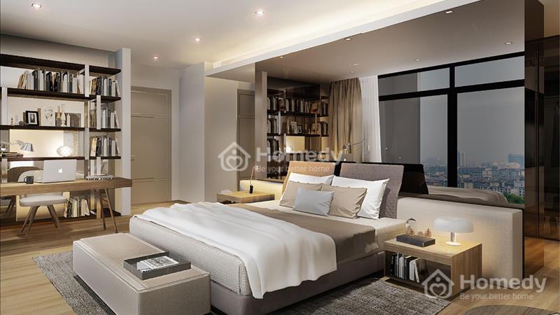 Chung cư Sun Grand City Thụy Khuê, duy nhất căn hộ 1PN view hồ Tây Trực diện chỉ từ 3.2 tỷ - 1