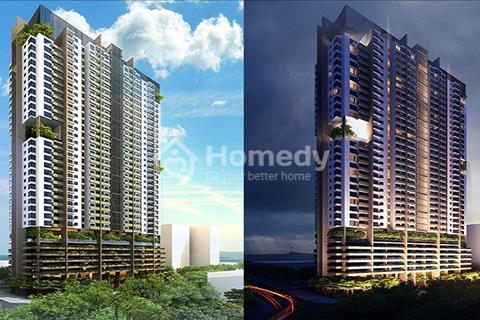 Cần bán căn hộ duy nhất hướng Đông, 2 phòng ngủ, mặt đường Phạm Hùng giá 1,35 tỷ