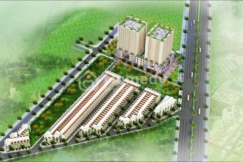 Mở bán liền kề Lộc Ninh tháng 9 tặng quà lớn chỉ 14,3 triệu/m2 liền kề
