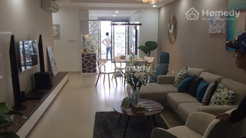 Chung Cư T&T Riverview - Giá Chủ Đầu Tư chỉ 1,8 tỷ/căn 90 m2 - Hỗ trợ vay lãi suất 0%-Nhận nhà ngay - 4