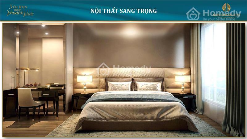 Chung cư đáng sống nhất Hà Thành chỉ có Sun Grand City Thụy Khuê, Chiết khấu tới 1,7 tỷ  - 3