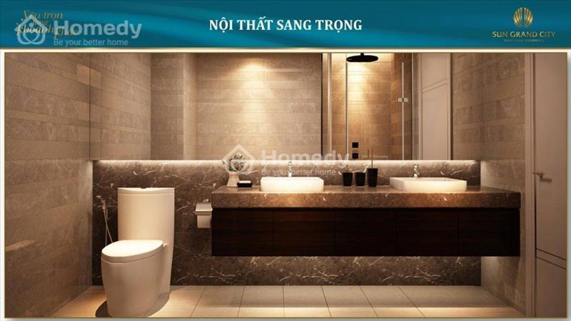 Chung cư đáng sống nhất Hà Thành chỉ có Sun Grand City Thụy Khuê, Chiết khấu tới 1,7 tỷ  - 4