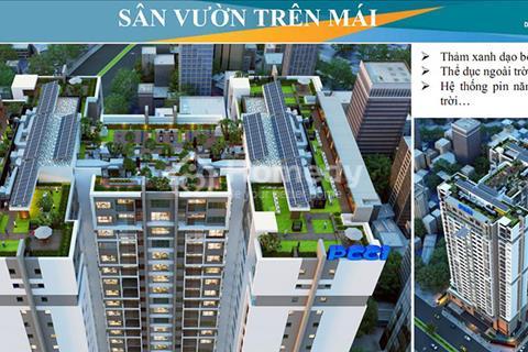 Cần bán nhanh căn hộ chung cư Mỹ Đình Plaza 2 giá dưới 2 tỷ