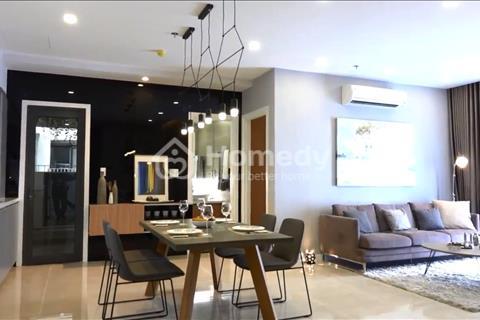 Cho thuê căn hộ tại dự án The Everrich Infinity