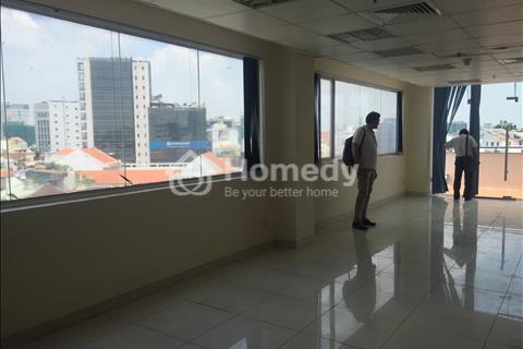Cho thuê văn phòng đường Nguyễn Văn Trỗi, Phú Nhuận, có ban công