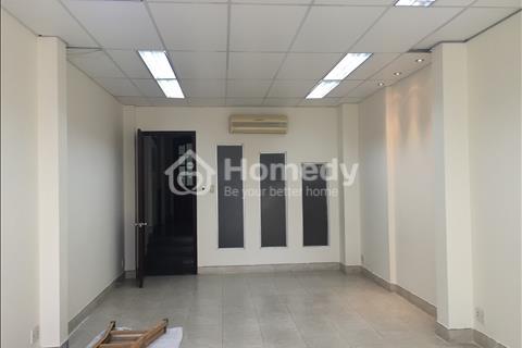 Văn phòng cho thuê mặt tiền đường Lê Quốc Hưng, quận 4