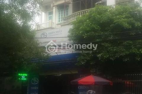 Bán nhà mặt phố Trung Kính, Cầu Giấy, Hà Nội. Diện tích 59,4 m2 mặt tiền 5,4 m