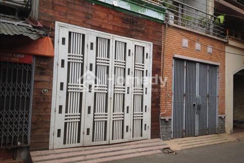 Bán nhà phố Nguyễn Phong Sắc Cầu Giấy ô tô giá 6.65 tỷ.