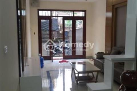 Cần bán nhà ngõ phố Khương Đình, diện tích 53 m2 x 4 tầng