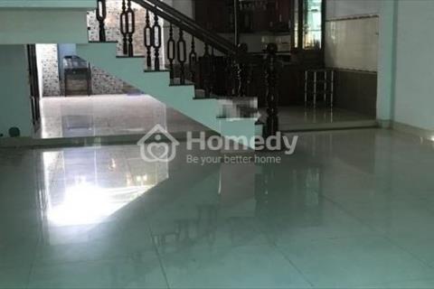 Cho thuê nhà góc 2 mặt tiền đường Quang Trung, Gò Vấp