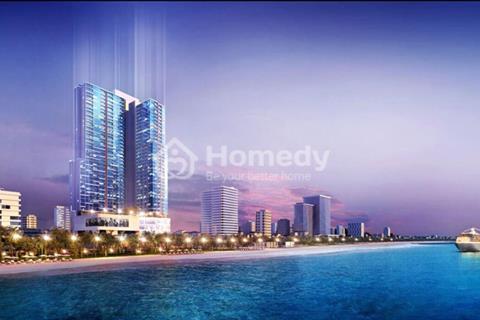Gold Coast được nhập hộ khẩu tại Nha Trang - Sổ hồng sở hữu vĩnh viễn - Chiết khấu 19%