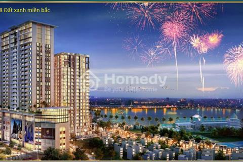 Sun Grand City môi trường sống tuyệt vời để nghỉ dưỡng và phát triển cho mọi người và trẻ em