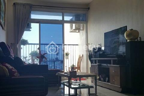Bán chung cư  Ngọc Lan đường Phú Thuận, quận 7, để lại nội thất, sổ hồng, giá 2,1 tỷ