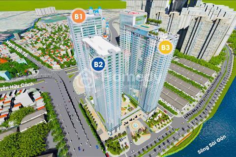 Giữ chỗ ngay khu căn hộ cao cấp vốn đầu tư nước ngoài, giá tốt hàng đầu khu vực
