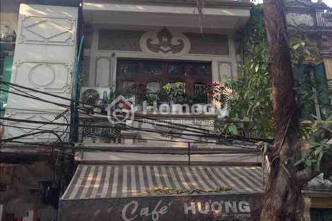Bán nhà ở phố Hàng Mã diện tích 101m2 giá 42tỷ có thương lượng